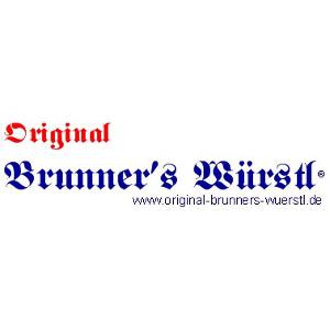 Original Brunner's Würstl