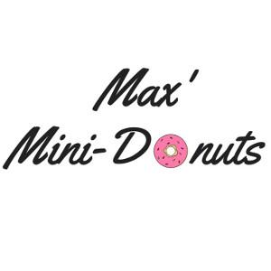 Max Mini Donuts