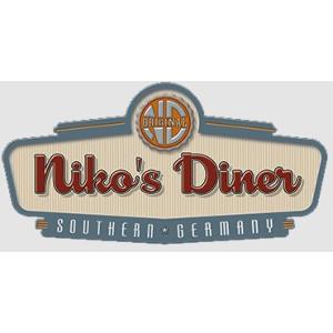 Nikos Diner